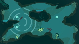Sound Shapes - Underwater