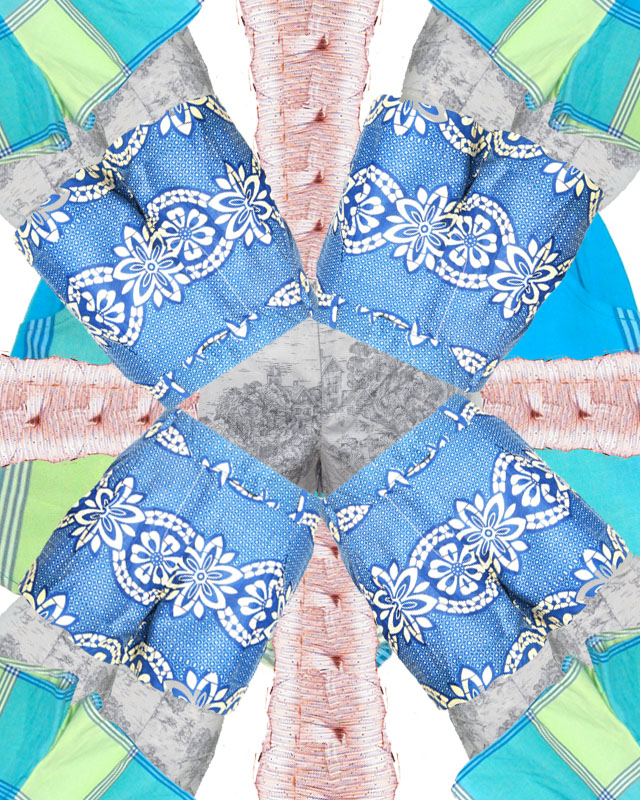 collage, fair vanity fair trade, fashion blog, rachel mlinarchik, printed shorts