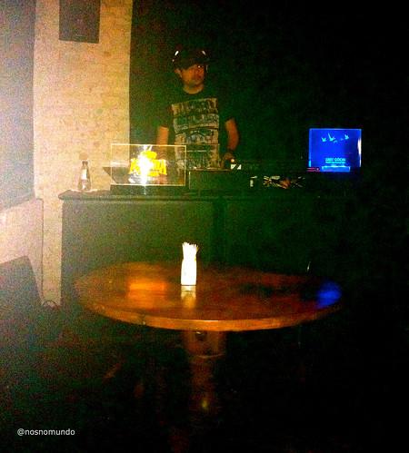 NOH Bar
