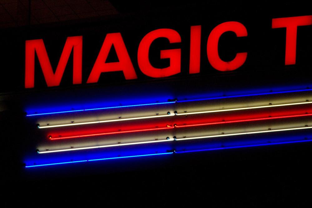 MagicNeon