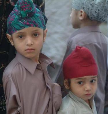 Sikhchildren