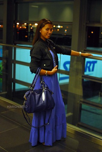 Chic Airport Wear: MJ Madriano2