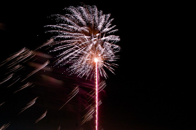 Fireworks - 花火 #3