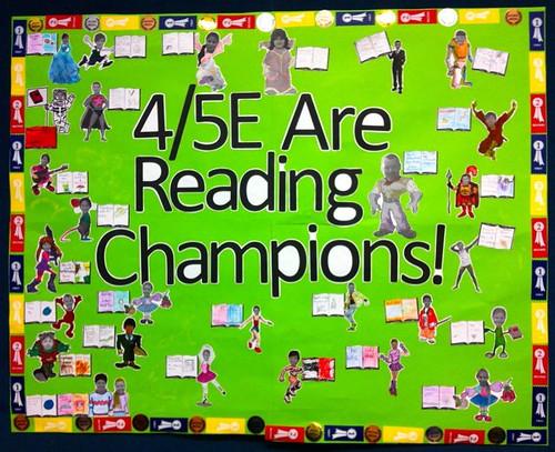 45E Champions read