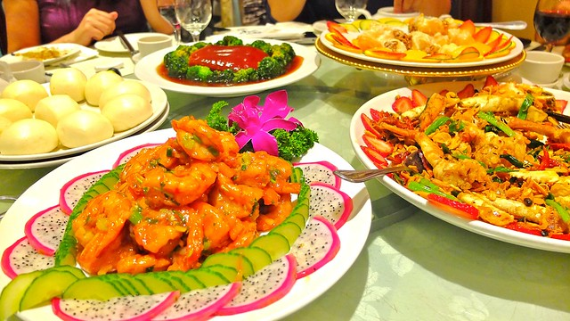 Western Lake Chinese Seafood Restaurant | East Vancouver, BC
