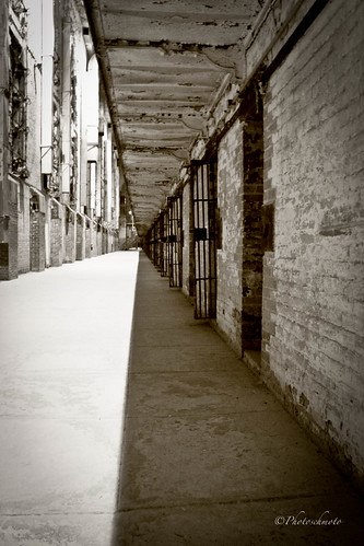 ohio ghost historic haunted prison jail ghosts paranormal mansfield hauntings osr ghosthunt shawshankredemption ohiostatereformatory westcellblock