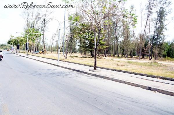 samila beach - Singora Tram Tour - songkhla thailand-015