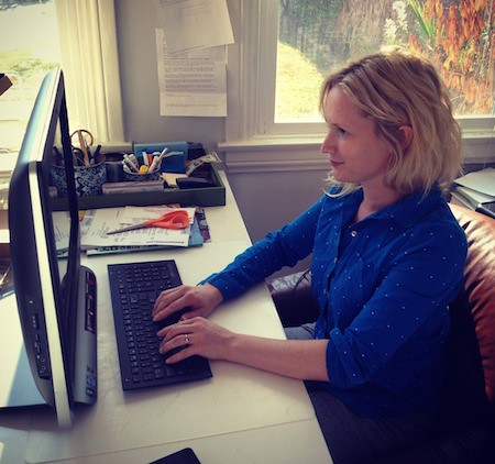 Emily Henderson_HP Designer Matchup Challenge