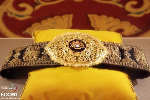istana negara royal sashs