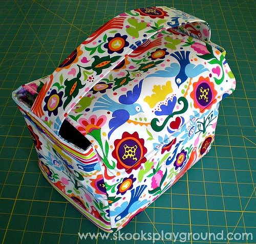 Folklorico Lunch Box