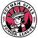 GGJL Logo by lucy lou