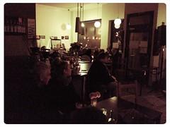 02.11.2012 Kaffebar Rossi, Hannover