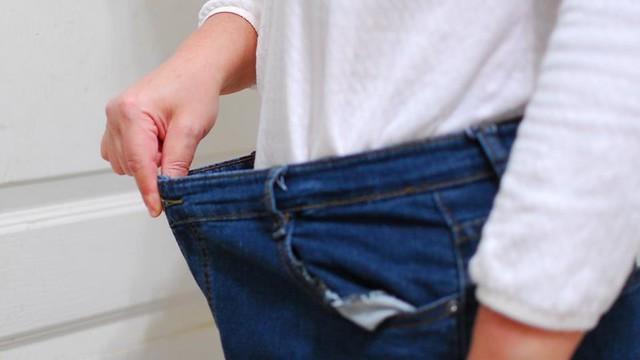 吃飽飽也照樣能健康減肥!減肥有成,腰圍明顯瘦了一大圈!