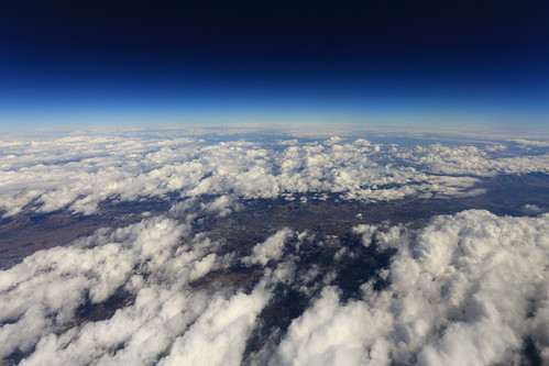 california clouds aerial morganhill rdt curvedhorizon