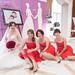 Sam & Shizu 婚禮紀錄|台中 中橋婚宴會館