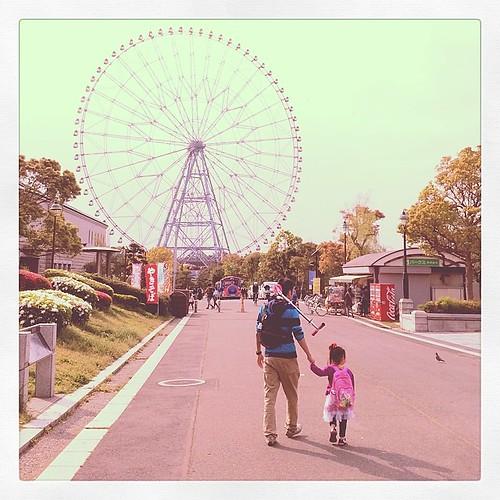 葛西臨海公園 #instagram