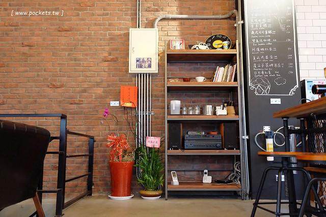 26546798114 1675fd927b z - P&J's Pâtisserie 甜點工作室:隱身於模範街新開的手作甜點店,以銷售塔類產品為主,價格親民深受學生族群的喜愛
