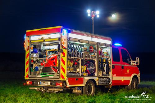 MTF und TSF-W Schlangenbad-Obergladbach 2016