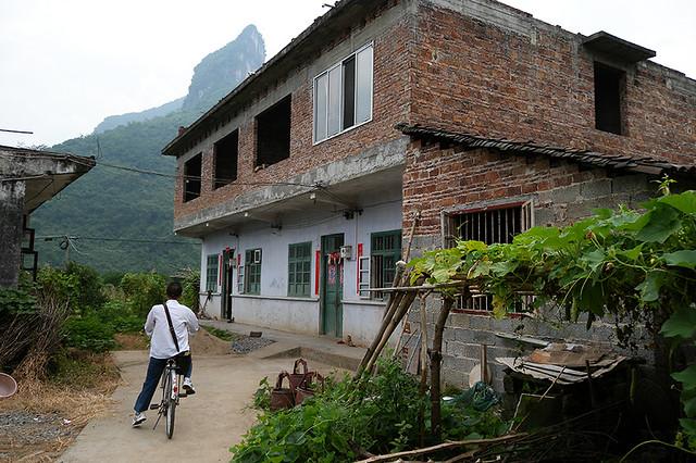 2009071903 - Yangshuo