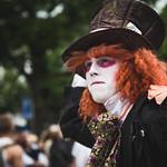 Mad Hatter - Aalborg Karneval 2016
