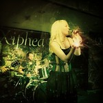 The magic of Xiphea... #Metal #symphonicmetal #femalefronted #fairytalemetal #live #magic #shows #fairytales #metalshow