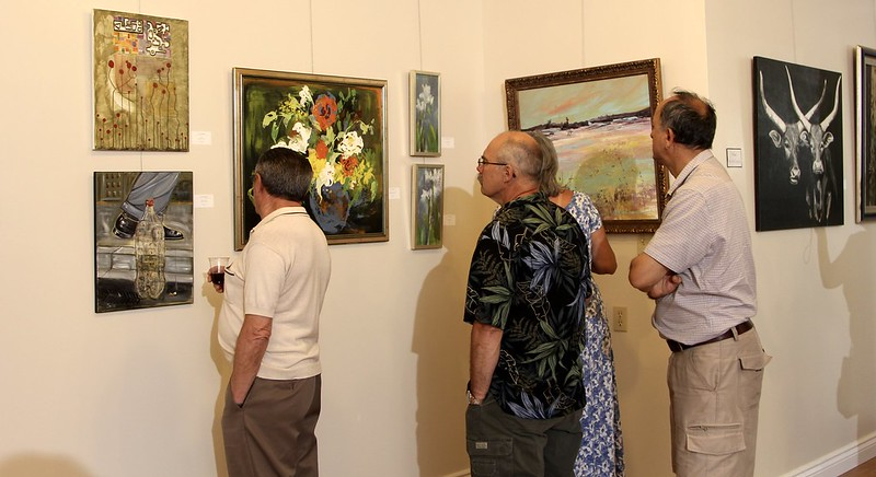 3 Views Art Exhibition 14
