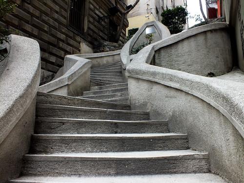 Kamondó lépcső (Camondo lépcső)