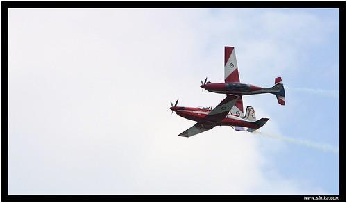 RAAF Roulettes - 22