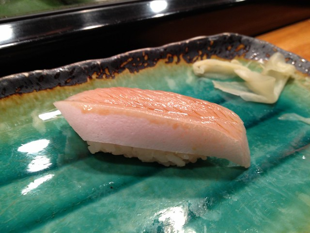 Hamachi Belly