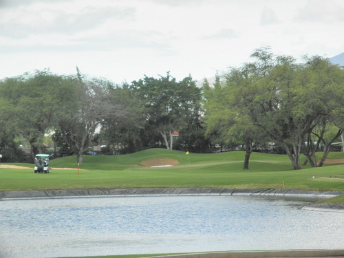 ewa beach Golf Club 165