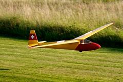model aircraft, monoplane, aviation, airplane, wing, vehicle, air sports, recreation, glider, radio-controlled aircraft, gliding, motor glider, flight, ultralight aviation,