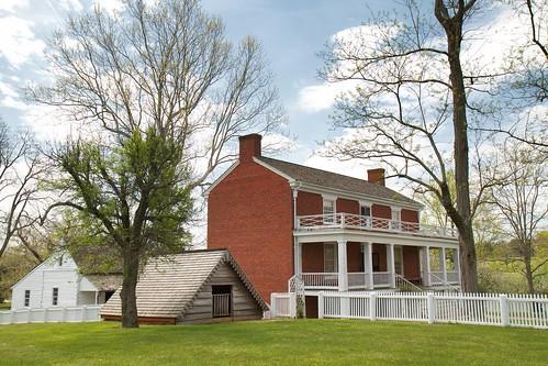 history virginia unitedstates civilwar courthouse 1865 appomattox