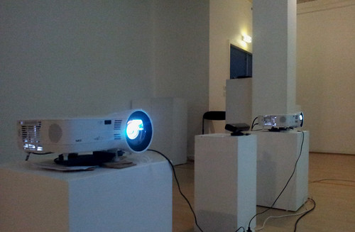 SynchroniCity_ installation interactive