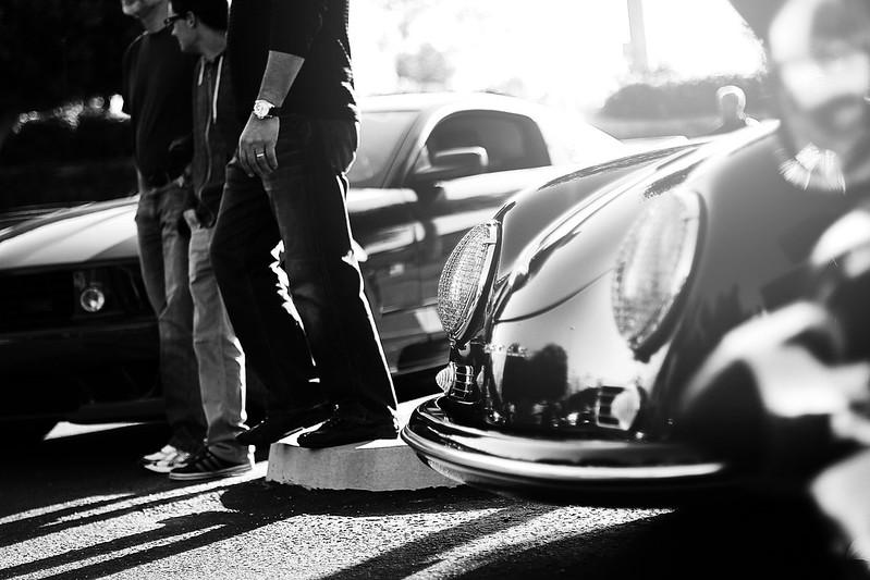 Cars and Coffee 04/07