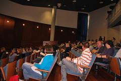 Debat sobre el model organitzatiu de la Festa Major de VNG