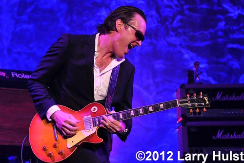 Joe Bonamassa - 04-24-12 - Paramount Theatre, Denver, CO