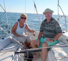 Waves member sailing