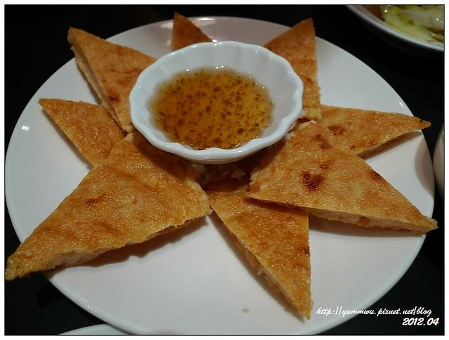 曼德樂泰式料理(1)