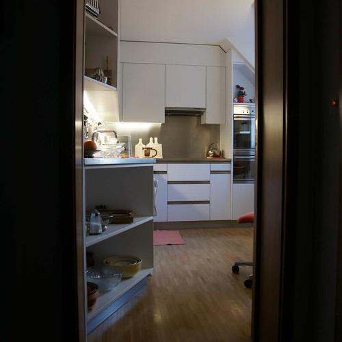 tag der offenen k che lamiacucina. Black Bedroom Furniture Sets. Home Design Ideas