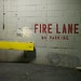 Fire lane by PointCom