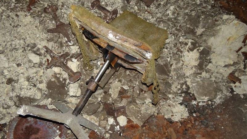 Rosary Road Chalk Mines (38)