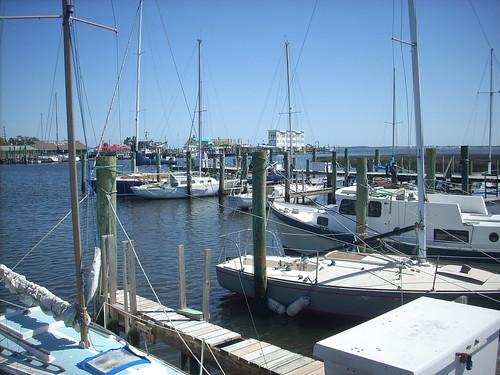 marina northcarolina sailboats southport brunswickcounty yachtbasin