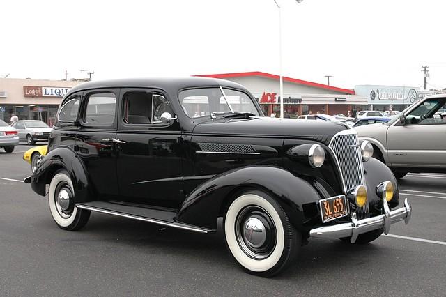 1937 chevrolet 4 door sedan fvr flickr photo sharing