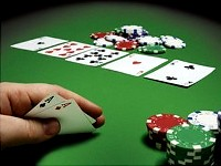 Texas Hold'em Game Start Rules