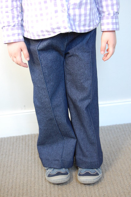 Jacob Trousers