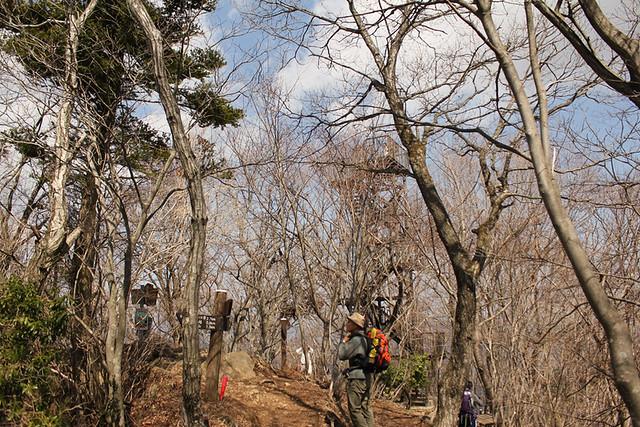 【丹沢】仏果山・高取山・経ヶ岳 登山 ~ 日曜ハイキングのつもりでが、道なき道を行く過酷な旅