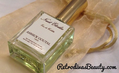 Nuit Etoile by Annick Goutal