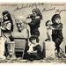 Pinsonneault TR- Parodies utilisant des enfants