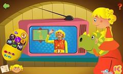 Kaatje gebarentaal - televisie