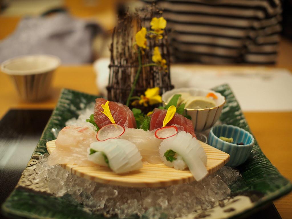 Kaiseki Style